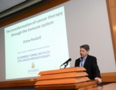 Cancer Immunotherapy: Success and Challenges // Jan 3, 2018 picture no. 9