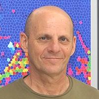 Prof. Alon Harmelin