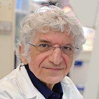 Prof. Zvi Livneh