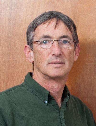 Gideon Schreiber