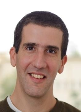 Sarel-Jacob Fleishman