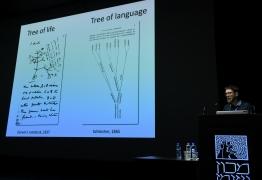 Language of Evolution & Evolution of Language picture no. 4