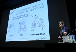 Language of Evolution & Evolution of Language picture no. 5