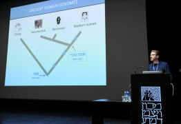 Language of Evolution & Evolution of Language picture no. 6