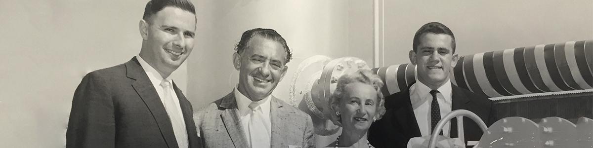 Arthur Belfer